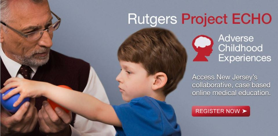 Rutgers Project ECHO Adverse Childhood Experiences