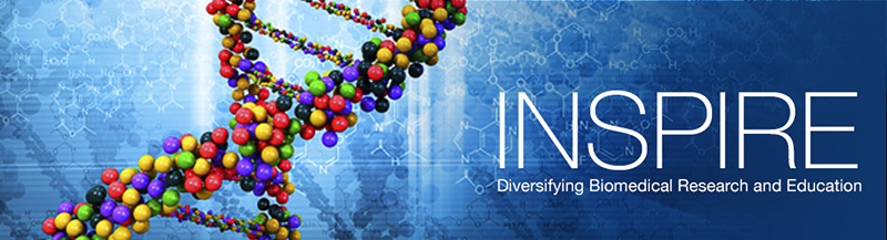 INSPIRE Diversifying Biomedical Research and Education